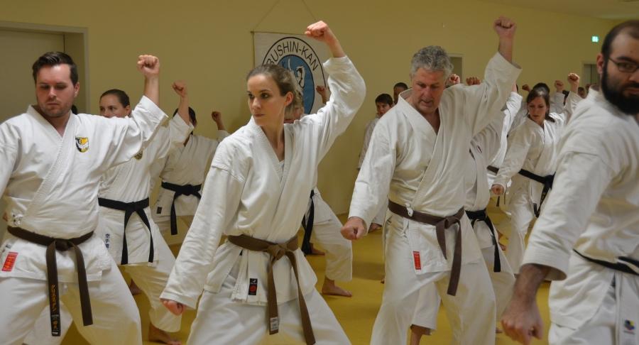 Karate Bad Abbach
